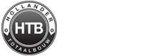 Hollander Totaalbouw Logo